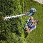 Télescopique: un atout ou un inconvénient pour son taille-haie