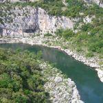 Trouver un camping dans l'Ardèche