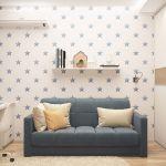 Une maison connectée et des meubles innovants !