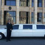 Location de limousine, mode d'emploi
