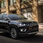 3 bonnes raisons d'avoir une Jeep Compass