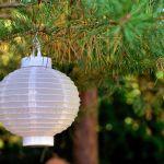 Des idées pour illuminer son jardin en été