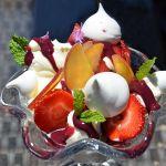 Faites vos propres glaces avec une sorbetière