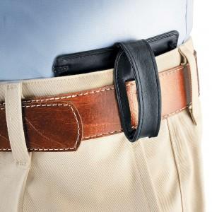 Quelle est l'utilité de la ceinture cache billets en voyage ?
