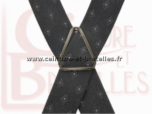 Misez sur les bretelles pour un look trendy dandy