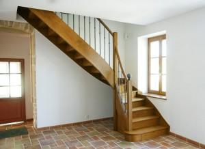 Faites appel au meilleur fabricant d'escalier