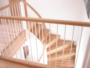 Escakit, votre fabricant d'escalier traditionnel