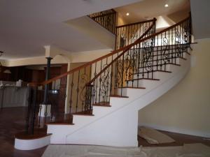 Besoin d'un escalier sur mesure ?