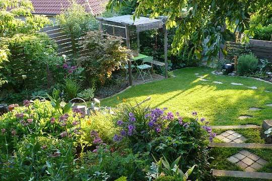 Réaménager votre jardin avec un paysagiste