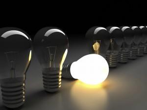 Découvrez cette boutique d'ampoules LED