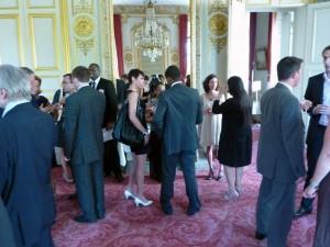 Les démarches pour trouver un cabinet de lobbying à Paris