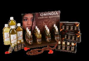 Une huile de massage pour chaque situation
