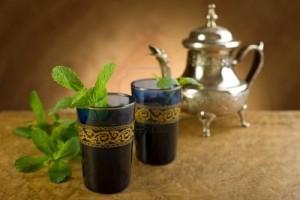 Le thé à la menthe, la première boisson au Maroc