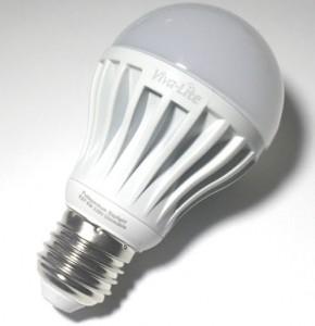 Optez pour les ampoules à led