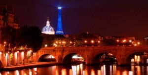 Bleu Seine, organisateur de croisières depuis plus de 20 ans