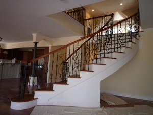 Commandez votre escalier traditionnel sur Escakit France