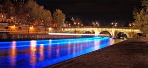 Partez à la découverte de Paris avec Bleu Seine