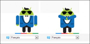 Google crée un easter egg en Gangnam style