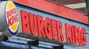 Burger King en France, c'est officiel