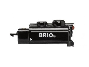 La locomotive rechargeable de Brio