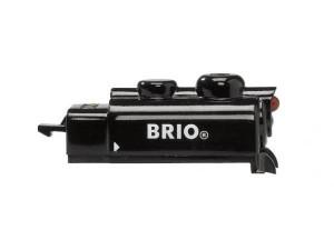 La locomotive rechargeable de Brio