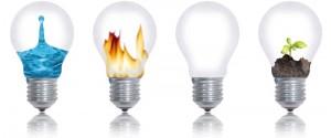 Ampoules LED eco
