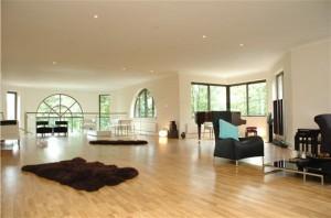 Appartement de luxe et spacieux