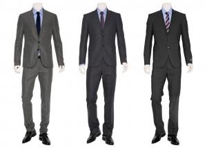 Quels sont les éléments personnalisables sur un costume sur mesure ?