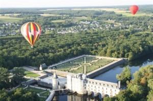Voyagez au fil de l'air avec Ballon Plaisir