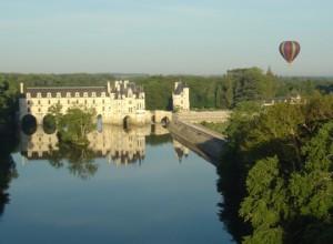 Ballon Plaisir, le spécialiste de vols en montgolfières à Amboise
