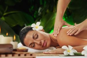 Trouvez des bons plans massage sur Paris