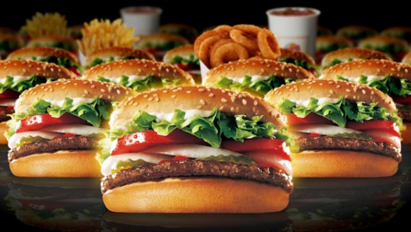 Burger King : le retour