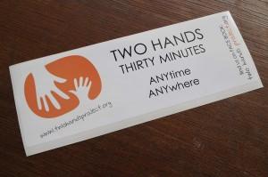 Two Hands Project, contre la pollution plastique