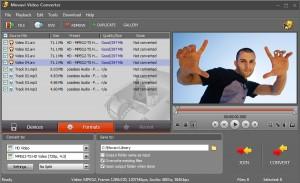 Convertissez de la musique et des vidéos pour MAC OS X
