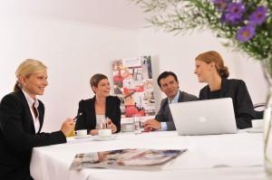 2 conseils pour réussir vos réunions