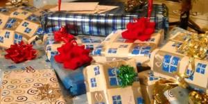 La revente des cadeaux de Noël, en hausse sur Internet