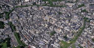 L'immobilier à Brive-la-Gaillarde