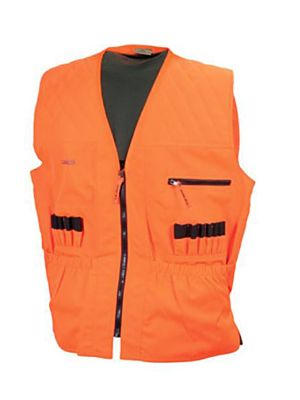 gilet-chasse-traqueur-orange-fluo