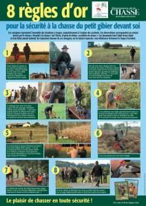 chasse-securite-8-regles
