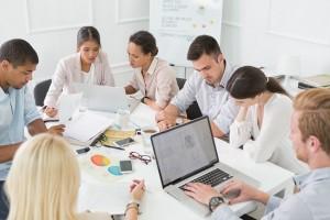 Internet augmente la productivité des salariés