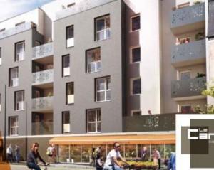 Les prix de l'immobilier professionnel dans la ville de Nantes