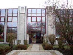 Des bureaux chics à Nantes pour une adresse de standing