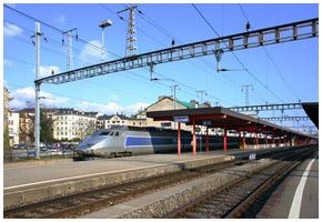 Secteur ferroviaire, les précautions pour la fiabilité des trains