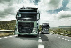 Philippe De Moerloose offre une place de choix aux produits Volvo en Afrique