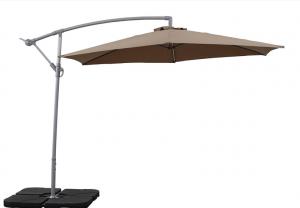 Comment profiter de sa terrasse en plein été?