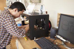 L'imprimerie : un secteur d'activité en pleine transformation