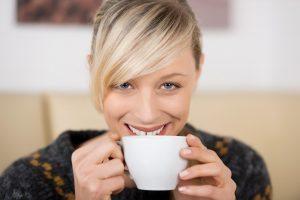 Comment faire pour avoir des dents complètement blanches ?