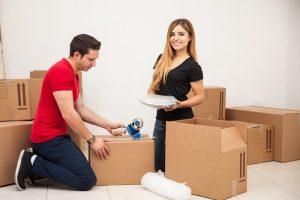 Où trouver des cartons gratuitement pour déménagement ?