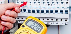 Qu'est-ce que la norme électrique FD C16-600 ?