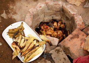 La cuisine enterrée, un art culinaire peu exploité